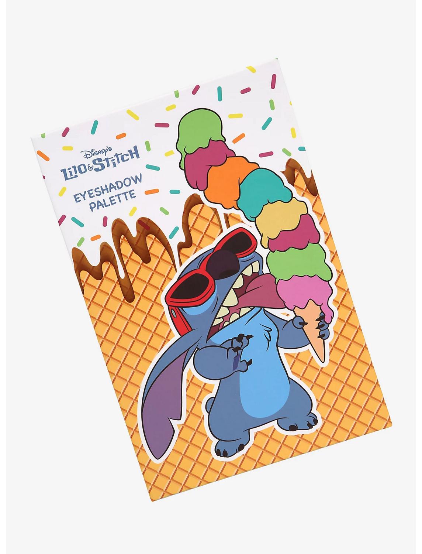 Sombras Disney Lilo & Stitch x21