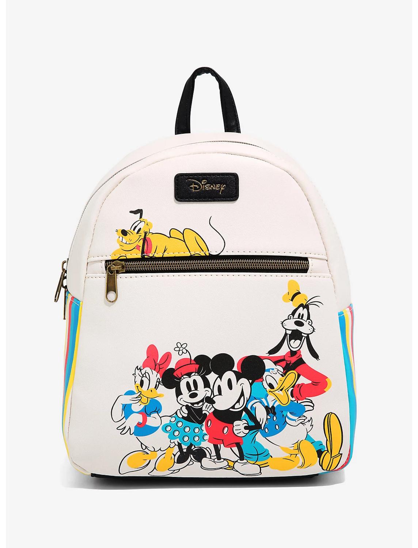 Bolsa Mochila Personajes de Mickey Mouse x21