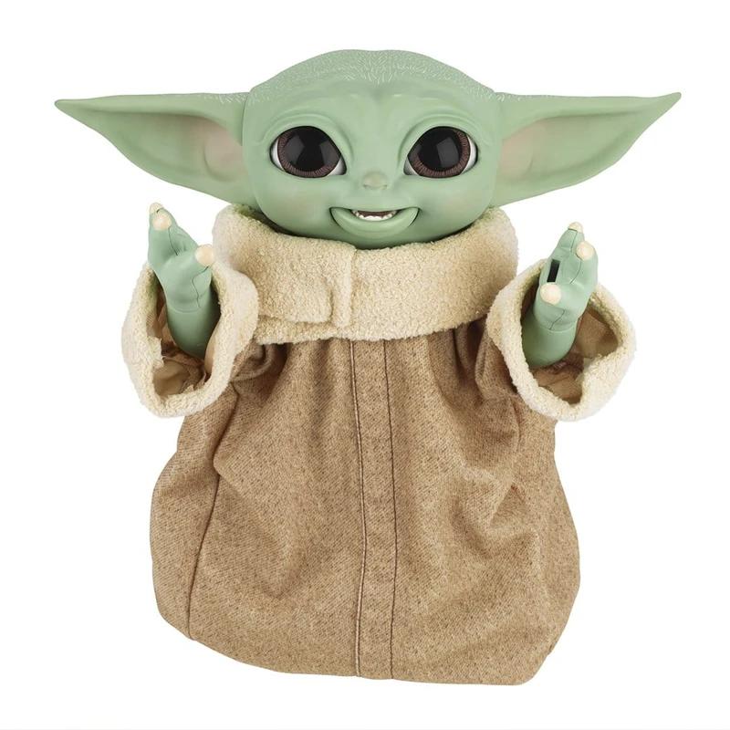 Bebe Yoda Animatronic