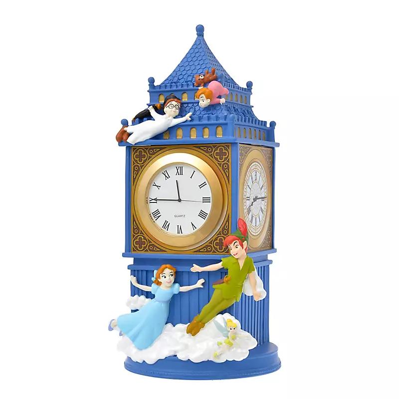 Reloj Peter Pan Torre