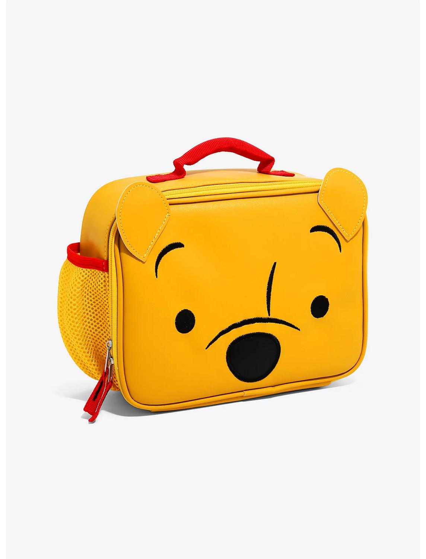Bento Lonchera Winnie Pooh