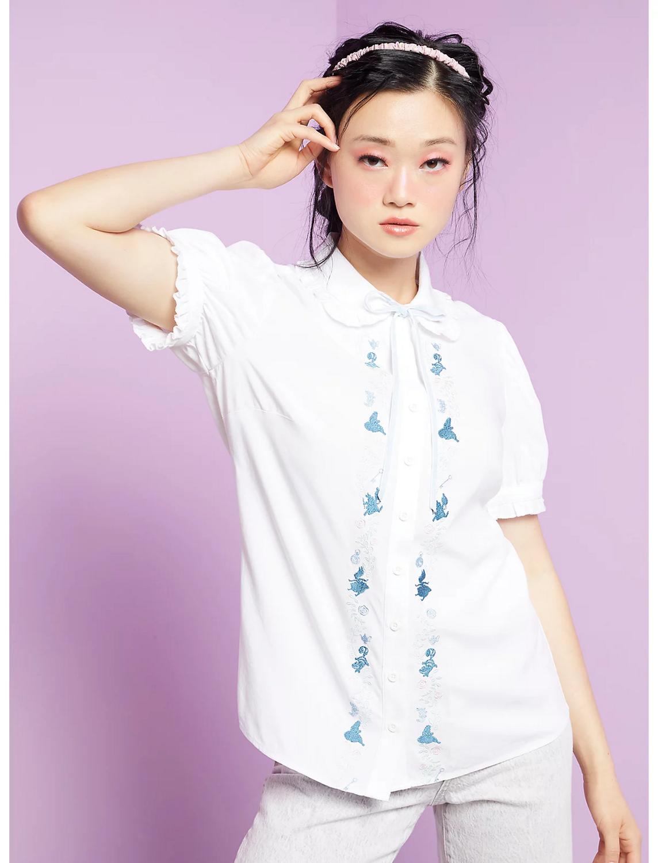 Camisa Disney Alice Wonderland