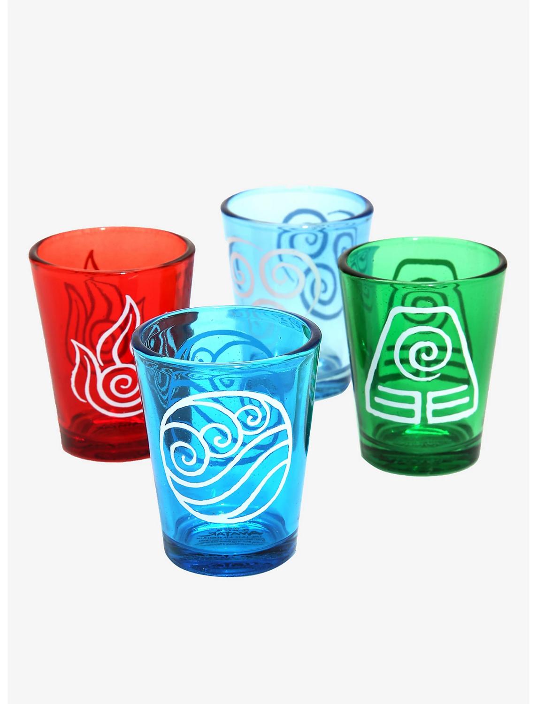 Vasos Avatar