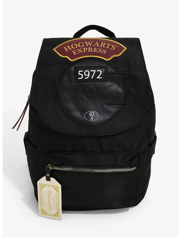Mochila Harry Potter T2021