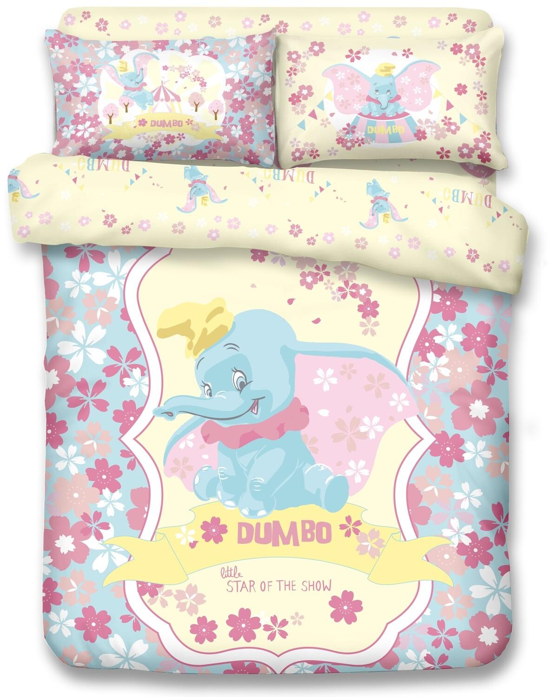 Set para Cama Dumbo 21