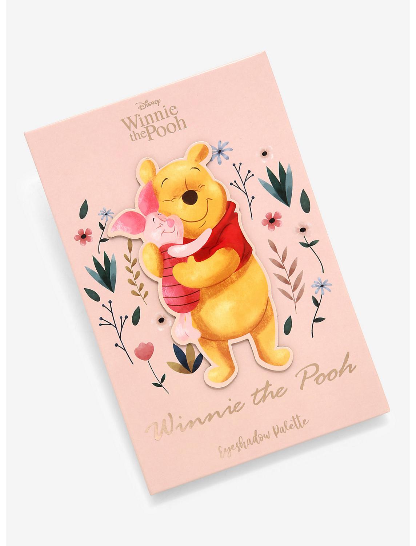 Sombras Winnie Pooh Florales