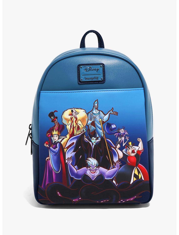 Bolsa Disney Villanos x2021