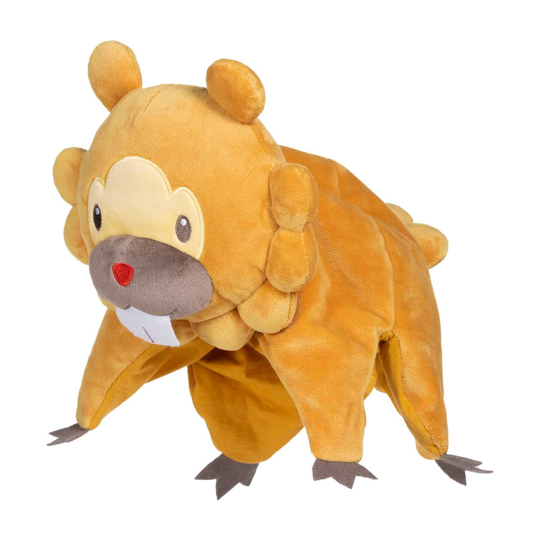 Gorro Pokemon Bidoof
