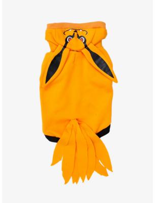 Cosplay Perrito Naruto Kurama