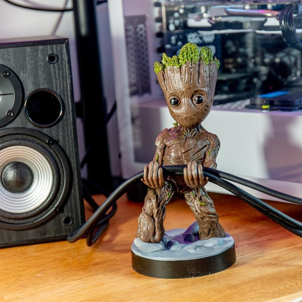 Figura Sujetador Baby Groot
