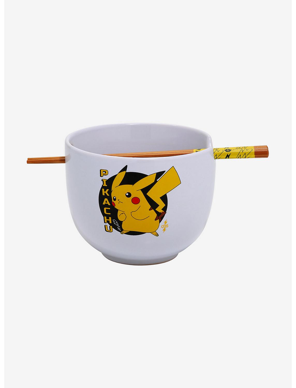 Bowl Pokemon Pikachu