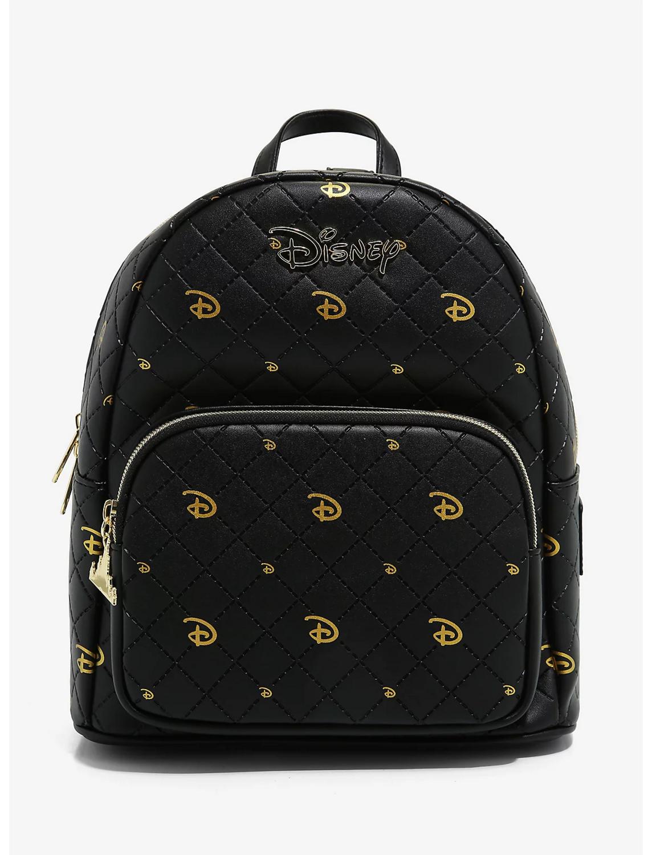 Bolsa Mochila Disney Mickey Mouse Edición Exclusiva