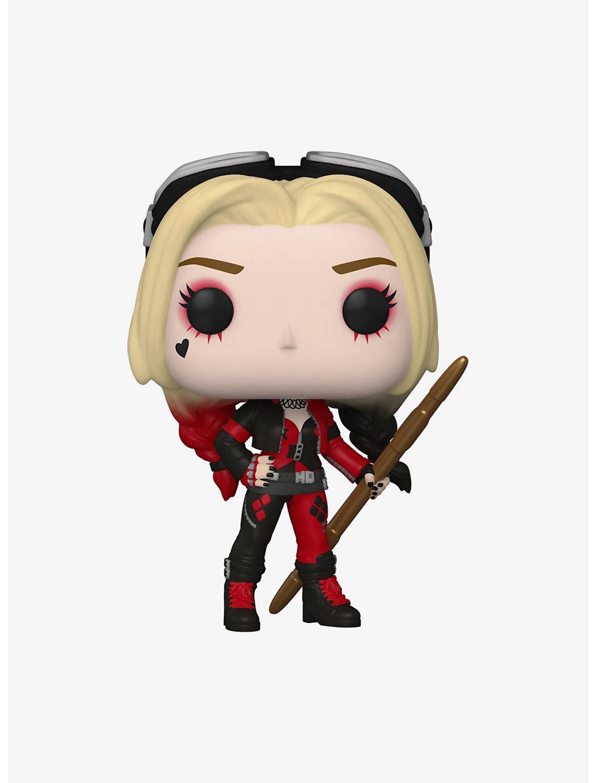 Figura POP 1108 Harley Quinn