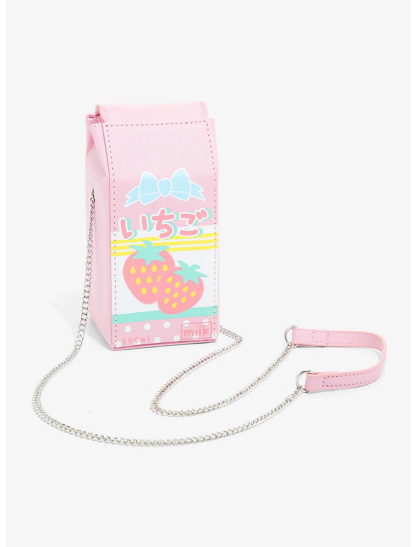 Bolsa Strawberry