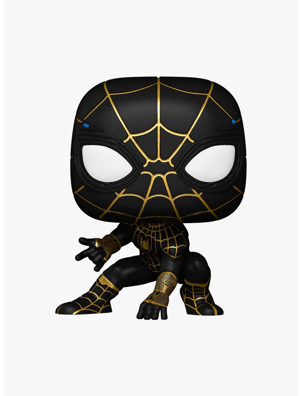 Figura POP Spider-Man 911