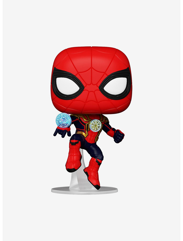 Figura POP Spider-Man 913