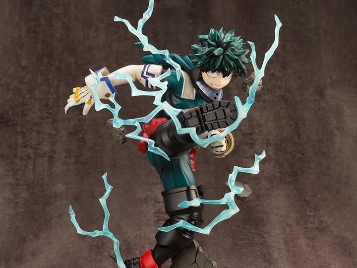 Figura My Hero Academia Izuku Midoriya