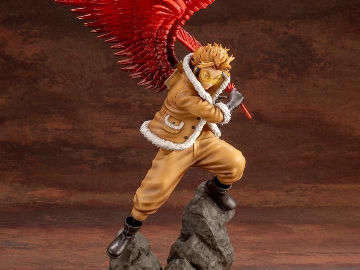 Figura My Hero Academia Hawks