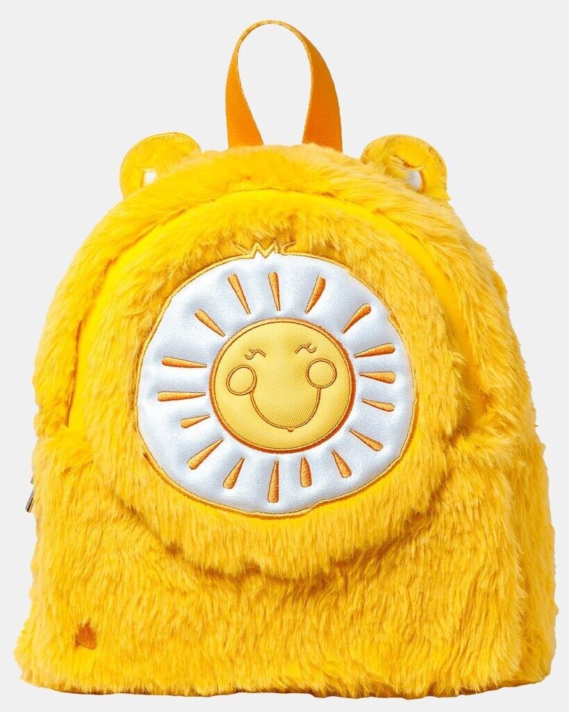 Bolsa Ositos Cariñositos Amarilla