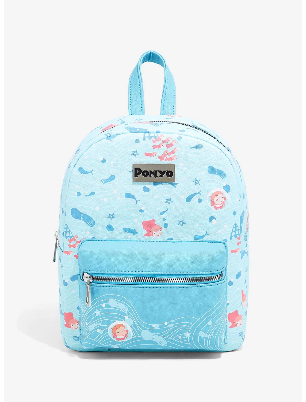 Bolsa Mochila Ponyo x21