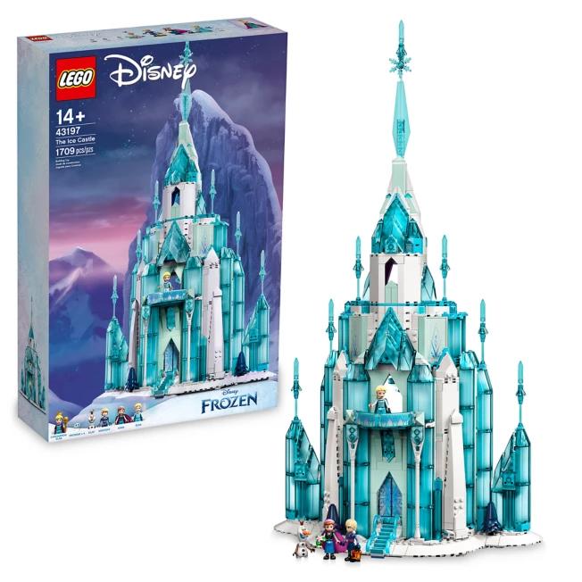 Lego FROZEN Exclusivo