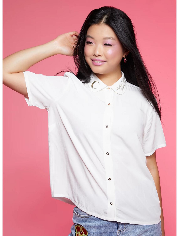 Camisa Sailor Moon Mujer