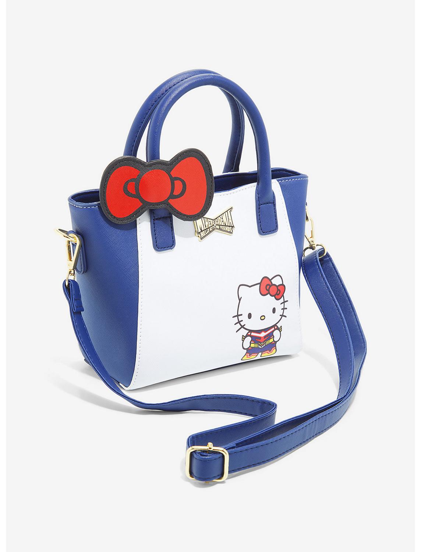 Bolsa Hello Kitty Amigos x2021