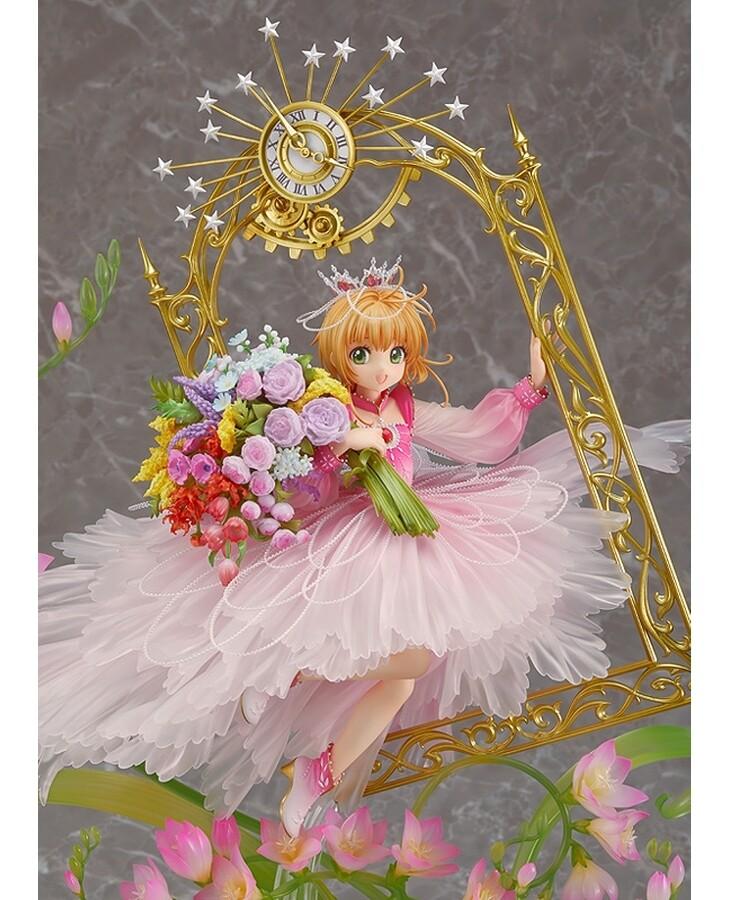 Card Captor Sakura Kinomoto Exclusiva