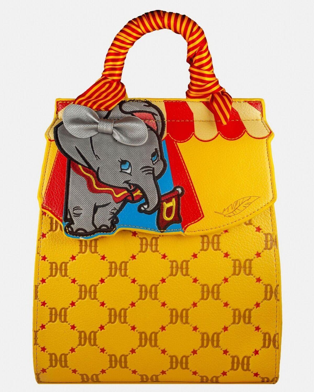 Bolsa Dumbo XX21
