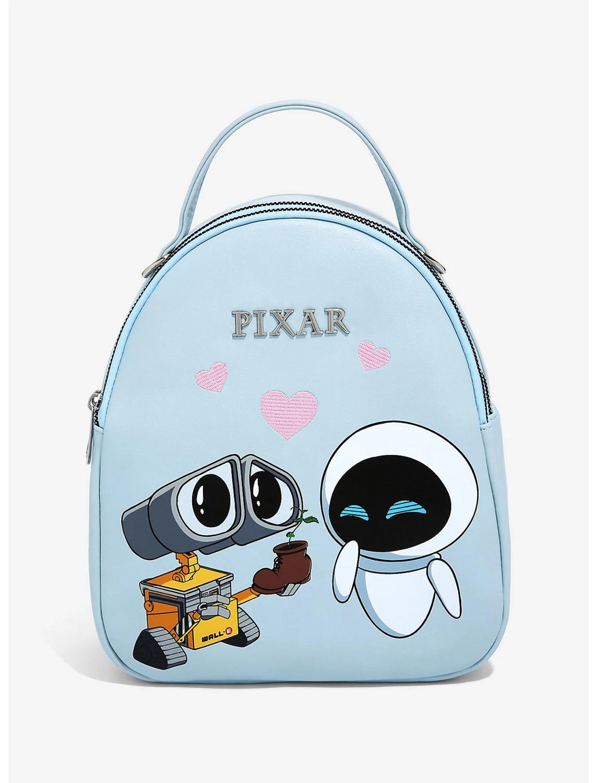 Bolsa Mochila Disney Pixar Wall E Amor