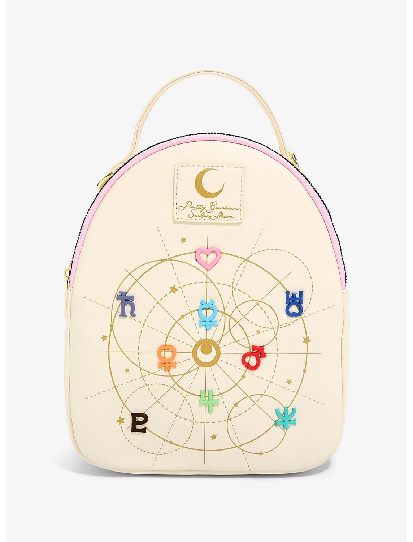 Bolsa Mochila Sailor Moon Constelaciones