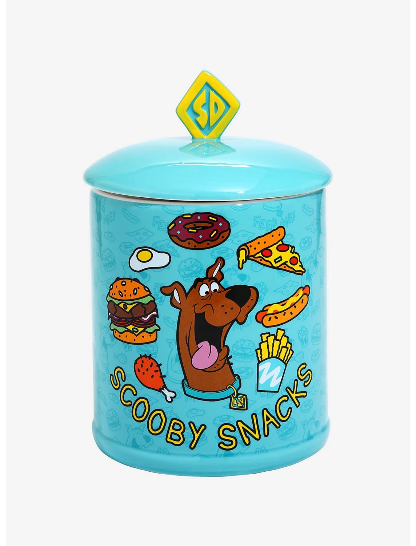 Galletero Scooby-Doo