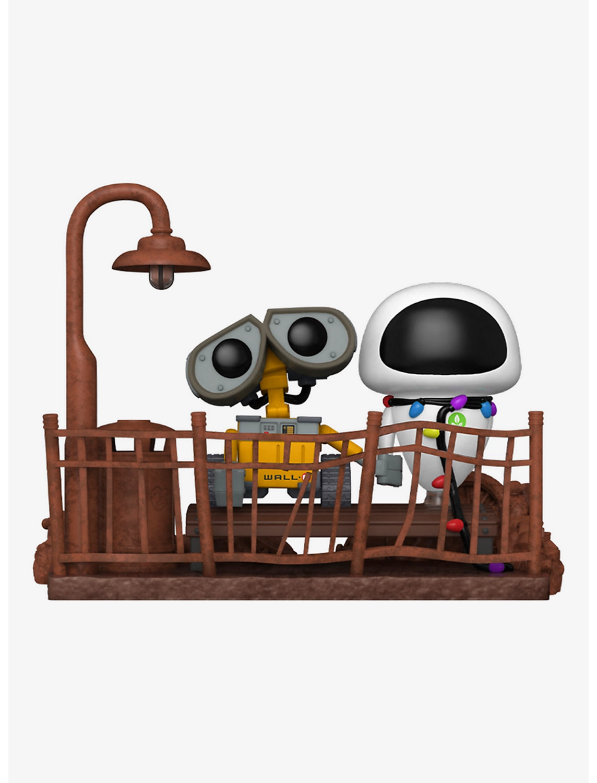 Figura POP WALL-E EVA 1119