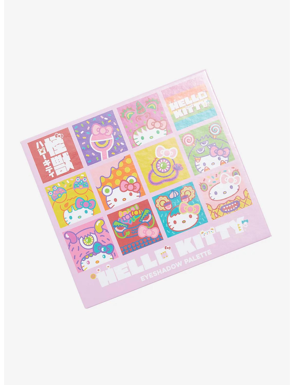 Sombras Hello Kitty ED Exclusiva