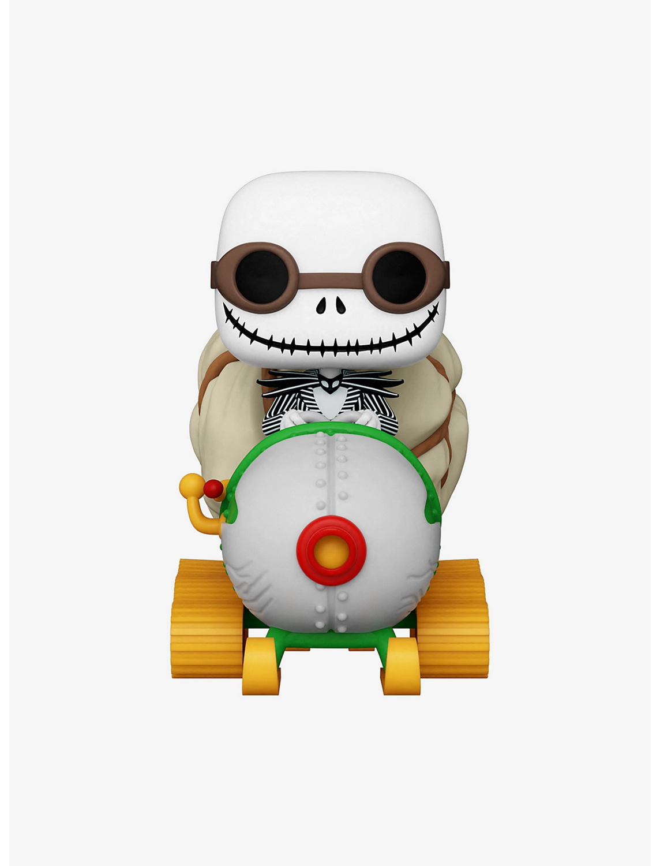 Figura POP Jack Snowmobile