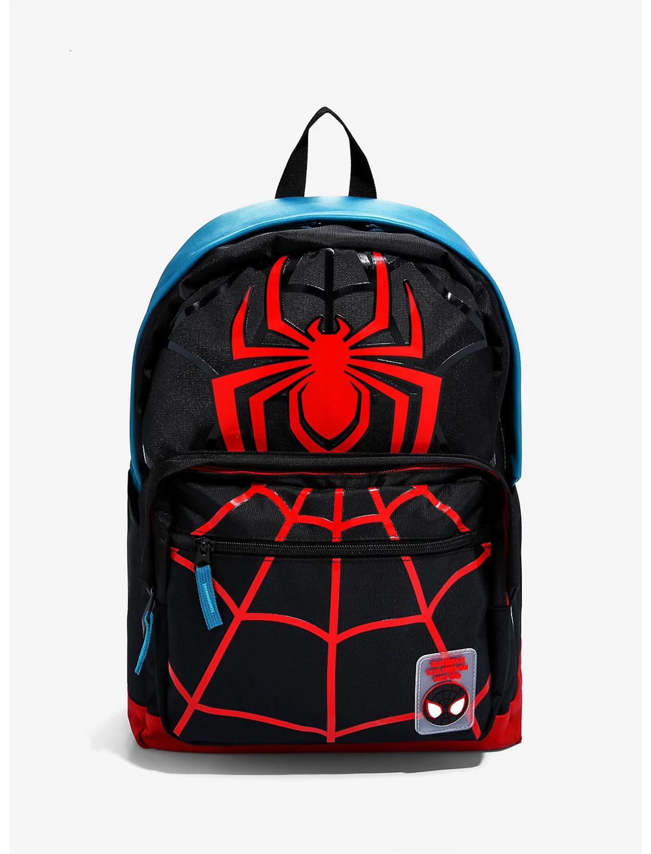 Mochila Spider-Verse