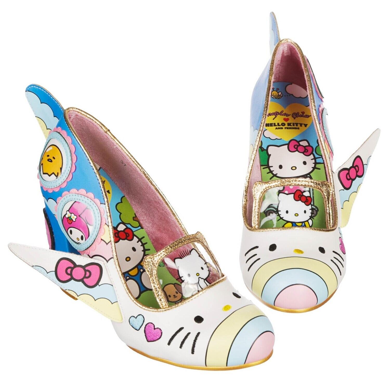 Tacones Hello Kitty FR1
