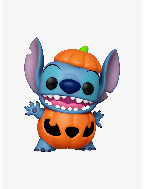 Figura POP Lilo Halloween 2021