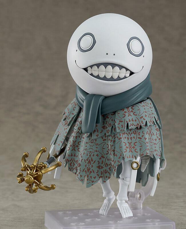 Nendoroid NieR Replicant Emil