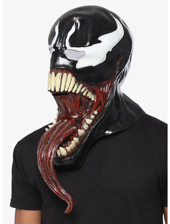 Mascara Marvel Venom