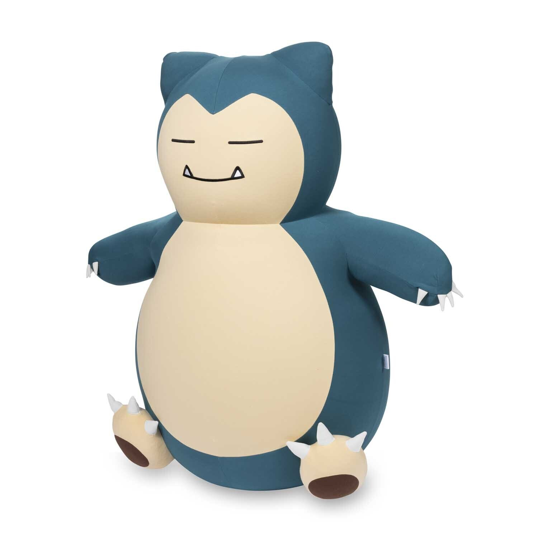 Peluche Pokemon Snorlax G
