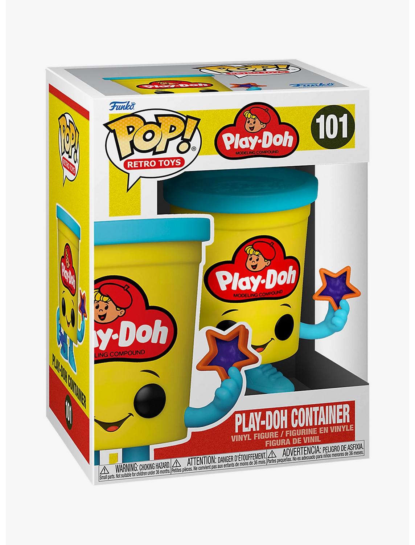 Figura POP Play-Doh 101