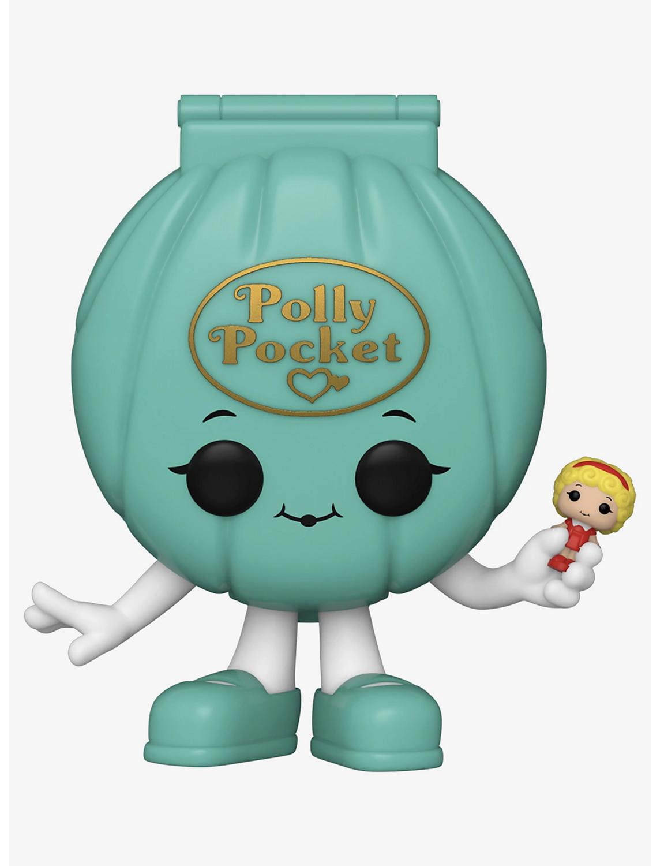 Figura POP Polly Pocket 97