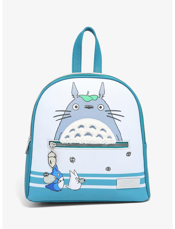 Bolsa Mochila Totoro SD21