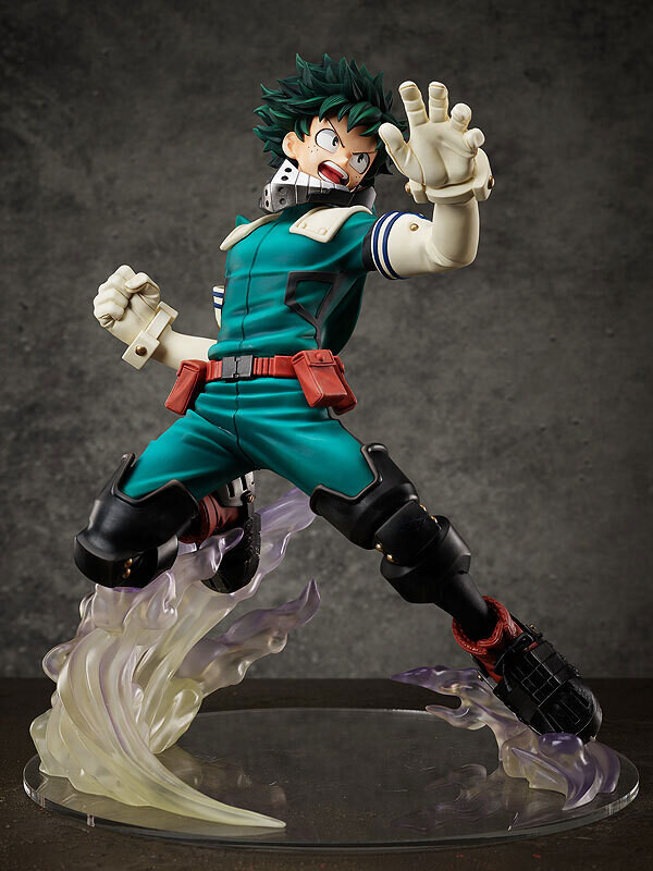 My Hero Academia Izuku Midoriya EXS
