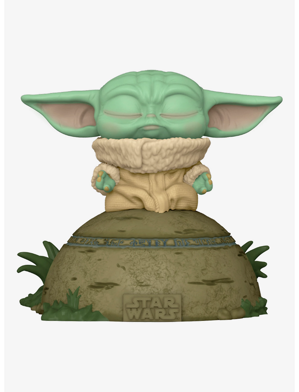Figura POP Yoda La Fuerza