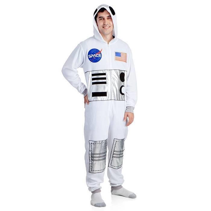 Kigurumi Astronauta