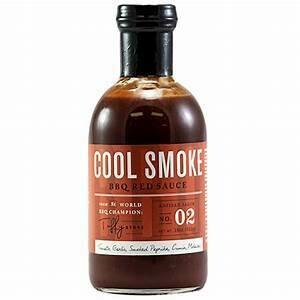 Cool Smoke Sauce #2