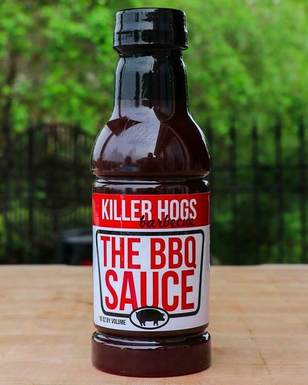 Killer Hogs The Sauce