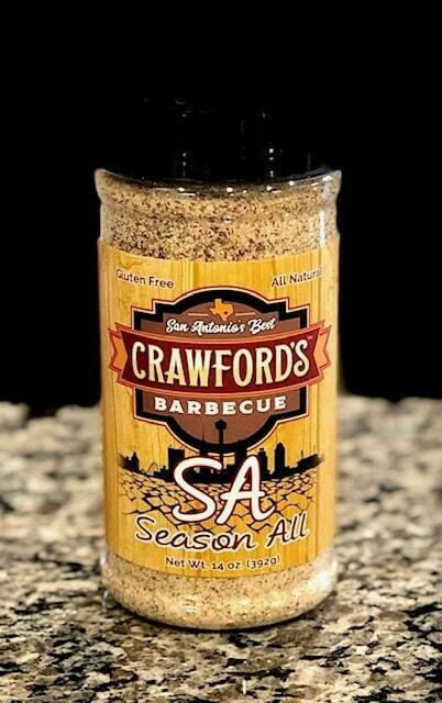 Crawfords SA Season All